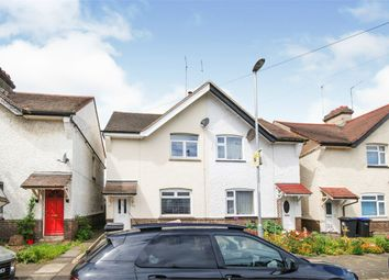 2 bed semi-detached house for sale in Claughton Road, Far Cotton, Northampton NN4