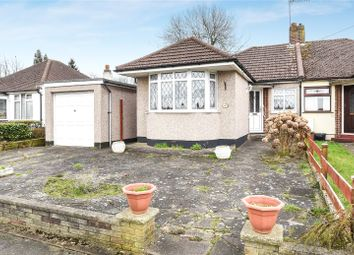 Thumbnail 2 bed semi-detached bungalow for sale in Oregon Square, Orpington