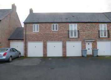 Thumbnail 2 bed property for sale in Bramble Lane, Carterton