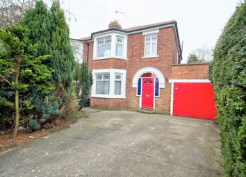 Thumbnail 3 bed semi-detached house for sale in Seymour Grove, York