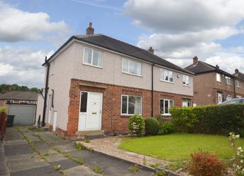 Thumbnail 3 bed semi-detached house for sale in Mountfield Road, Waterloo, Huddersfield