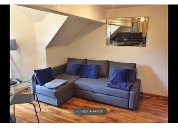 Thumbnail 2 bed flat to rent in Polygon Road, Manchester