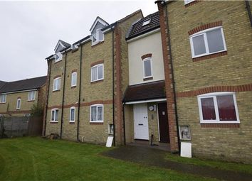 Thumbnail 2 bed flat to rent in Putney Gardens, Chadwell Heath, Romford