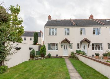 Thumbnail 3 bed semi-detached house for sale in 1 La Frairie, St. Andrew, Guernsey