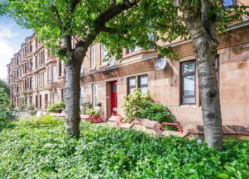 2 bed maisonette for sale in Silverdale Street, Glasgow G31