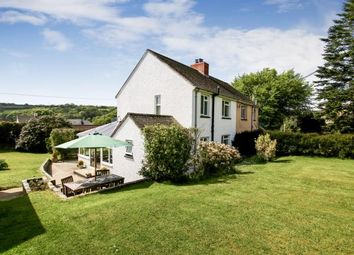 Thumbnail 3 bed semi-detached house for sale in Cardinham, Cornwall, .