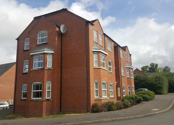 Thumbnail 2 bed flat to rent in St. Peters Way, Bishopton, Stratford-Upon-Avon