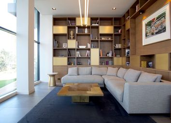 Thumbnail 2 bed flat to rent in Birchside Apartments, 1 Albert Road, London