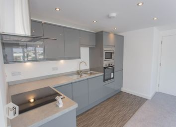 Thumbnail 2 bed flat for sale in James Street, Westhoughton, Bolton