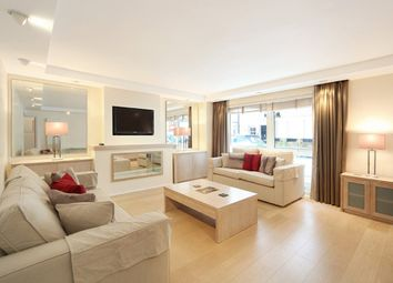 Thumbnail 1 bed flat to rent in William Mews, London