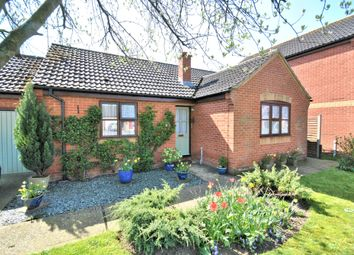 Thumbnail 2 bed detached bungalow for sale in Rowan Drive, Gayton, King's Lynn
