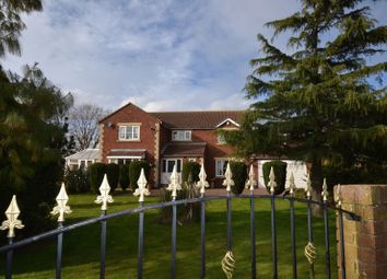 Thumbnail 4 bed detached house for sale in Shop Row, Philadelphia, Houghton Le Spring