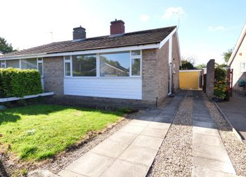 Thumbnail 2 bed semi-detached bungalow for sale in Chapel Close, Bedford, Bedfordshire