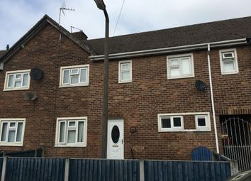 4 bed terraced house for sale in Ash Grove, Skelmersdale WN8