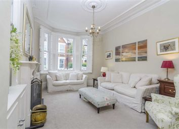 Thumbnail 4 bedroom terraced house for sale in Gaskarth Road, London