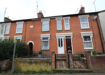 3 bed terraced house for sale in Hervey Street, Ipswich IP4