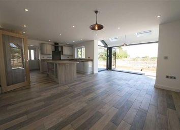 Thumbnail 4 bed detached house for sale in Rose Meadow, Pennington, Ulverston, Cumbria