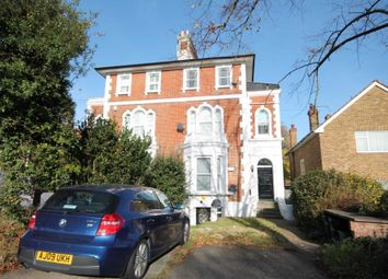 Thumbnail 1 bedroom flat for sale in Park Crescent, Erith