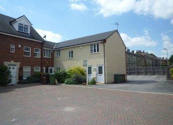 Thumbnail 2 bed flat to rent in Woodhead Close, Ossett
