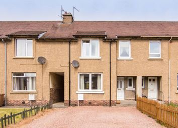 Thumbnail 3 bed terraced house for sale in 9 Rosebery Avenue, South Queensferry, West Lothian