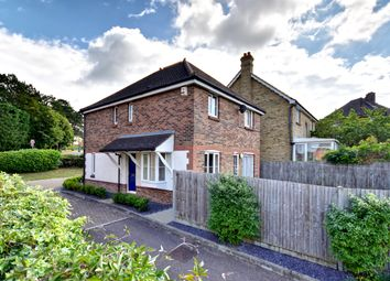 Great Eastern Close, Bishop's Stortford CM23. 4 bed detached house