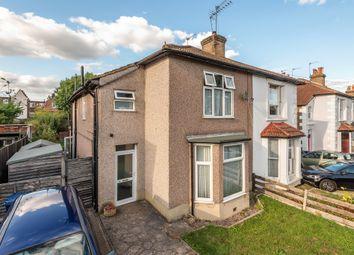 Thumbnail 2 bed flat for sale in Henry Road, New Barnet, Barnet