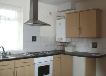 Thumbnail 4 bed terraced house to rent in Ordnance Road, Southampton