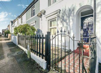 Thumbnail 1 bed flat to rent in Newcomen Road, Tunbridge Wells