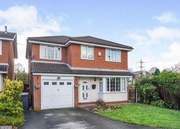 4 bed detached house for sale in St. Josephs Avenue, Manchester M45