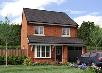 "Thumbnail 4 bed detached house for sale in ""The Greene"" at Netherton Colliery, Bedlington"