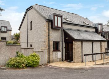 Thumbnail 2 bed end terrace house for sale in Maen Barn, Maenporth, Falmouth, Cornwall