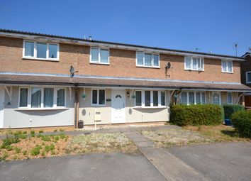Thumbnail 2 bed terraced house to rent in Javelin Close, Duston, Northampton