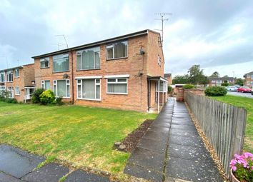 Thumbnail 2 bed flat for sale in Conifer Rise, Westone, Northampton