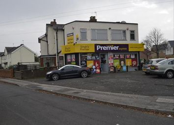 Thumbnail Commercial property for sale in Investment Property WV13, Willenhall