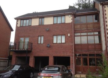Thumbnail 1 bed property to rent in Flat, Kingswood Close, Hengoed