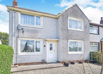 Thumbnail 3 bed end terrace house for sale in Spenceley Place, Aldbrough St. John, Richmond, North Yorkshire