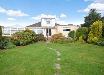 Thumbnail 3 bedroom detached bungalow for sale in Lyme Bay Road, Teignmouth, Devon