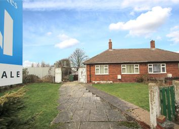 Thumbnail 1 bed bungalow for sale in Hood Street, South Elmsall, Pontefract, West Yorkshire