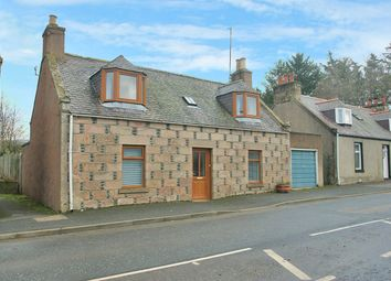 Thumbnail 3 bed detached house for sale in Main Street, Huntly, Aberdeenshire