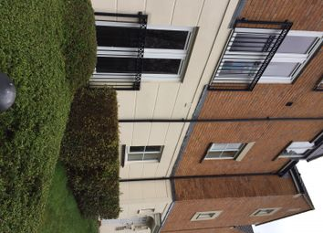 Thumbnail 1 bed flat to rent in Blease Close, Trowbridge