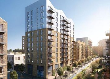 3 bed flat for sale in Evelyn Street, London SE8