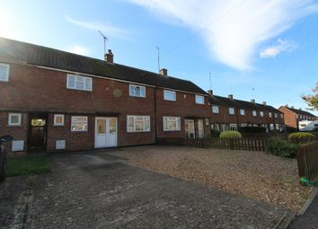 Thumbnail 2 bed terraced house for sale in Windsor Avenue, Newport Pagnell, Buckinghamshire