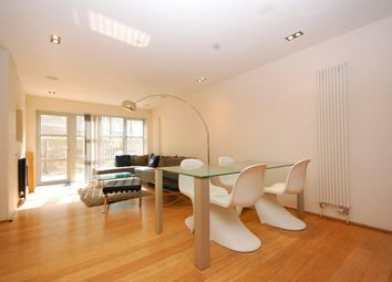 Thumbnail 3 bed mews house to rent in Elizabeth Mews, Kay Street, London