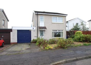 Thumbnail 3 bed detached house for sale in Kenmure Place, Stenhousemuir, Larbert, Stirlingshire
