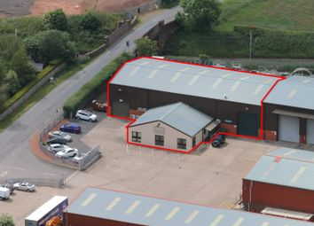 Thumbnail Light industrial to let in Kirkpatrick Fleming, Lockerbie