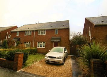 Thumbnail 1 bed flat to rent in Kitchen Lane, Wednesfield, Wolverhampton