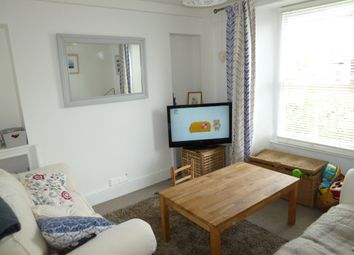 Thumbnail 2 bed terraced house to rent in Poltair Terrace, Heamoor, Penzance