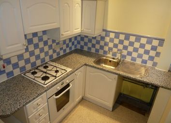Thumbnail 2 bedroom end terrace house to rent in Buxton Road, Heaviley, Stockport