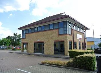 Thumbnail Office for sale in 9 Minster Court, Tuscam Way, Camberley, Surrey