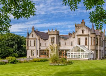 Thumbnail 11 bed detached house for sale in Tillycorthie Mansion House, Udny, Ellon, Aberdeenshire